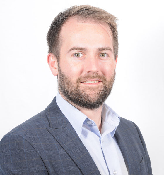 Adam Norris Senior Partnership Manager (East), Active Cheshire
