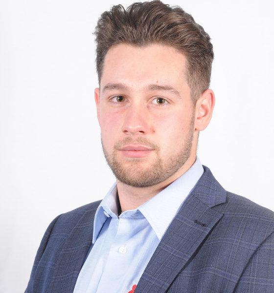 Alex Ilchenko Active Cheshire
