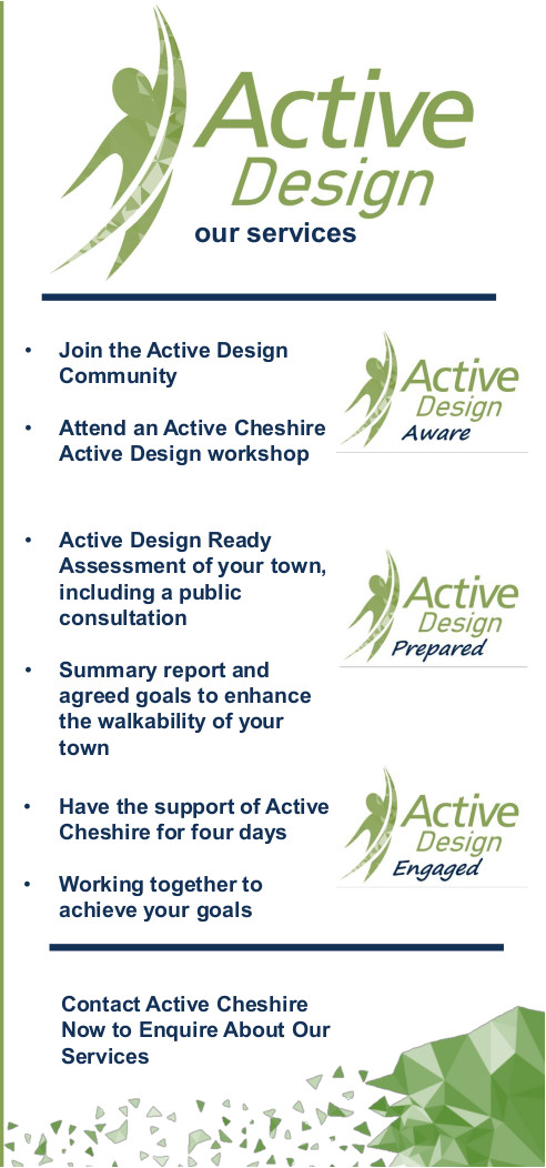 Active Design Services
