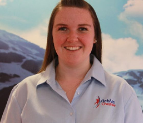 Sarah Tilling Active Cheshire