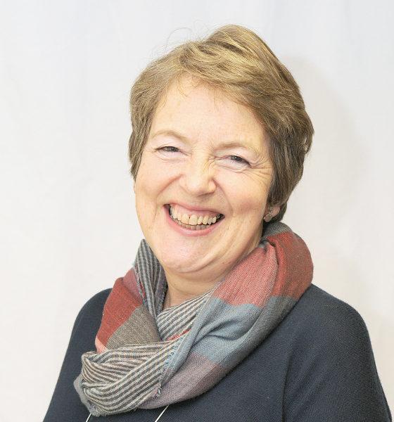 Susan Sellars DL Active Cheshire