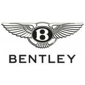 Bentley Motor Cars Logo